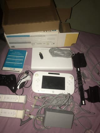 Wii u completisima