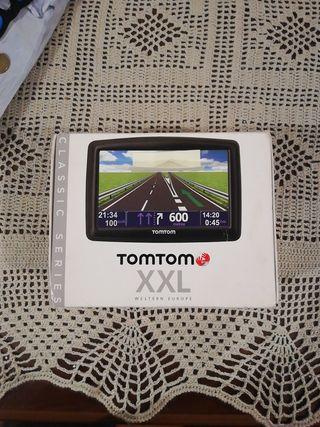 GPS TOMTOM XXL