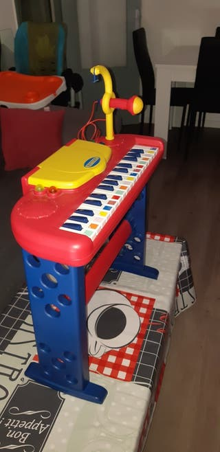 piano bontempi