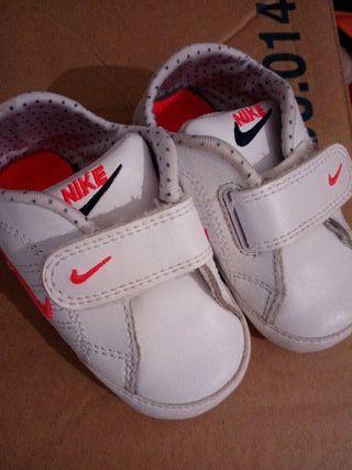 Zapatillas de deporte bebé