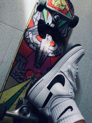 Skate Deeply