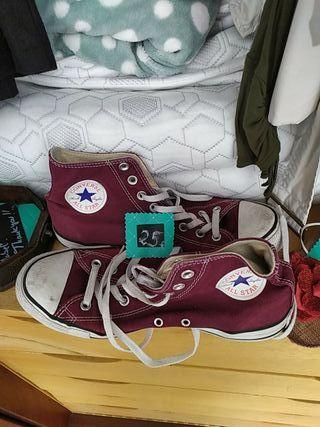 Zapatillas deporte Converse