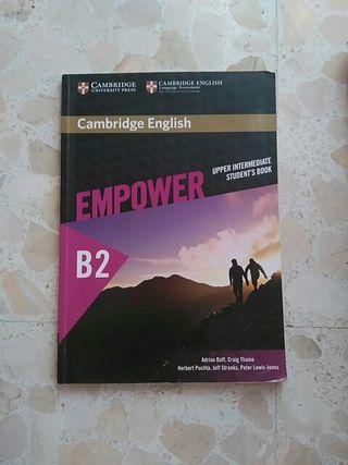 EMPOWER B2