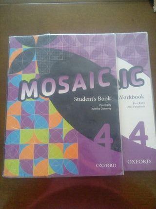 libro Oxford de ingles