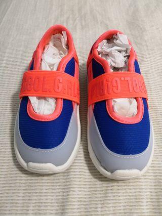 zapatillas deportivas zara baby