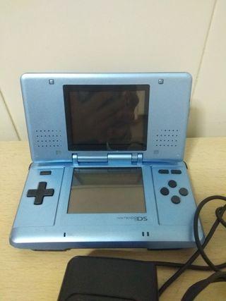 Consola Nintendo DS