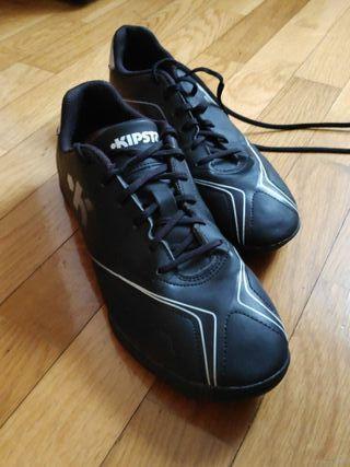 Botas zapatillas de fútbol 42