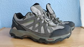 Zapatillas trekking Salomon Effect GTX
