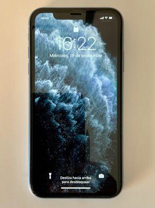 iPhone XR 128GB Azul con garantía Apple