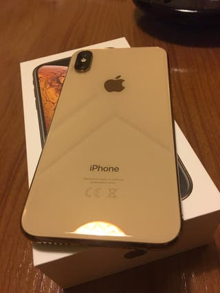 iPhone XS Oro 64GB