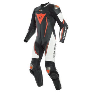 Dainese motorbike leather suit