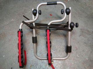 porta bicis para rueda de todoterreno