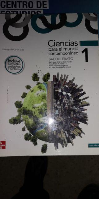 Ciencias del mundo contemporáneo