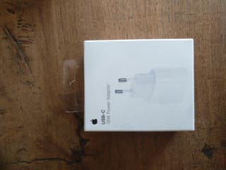 Cargador Apple USB-C