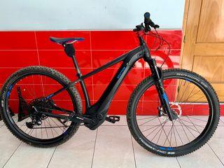 Bicicleta E-MTB Cube Reaction Hybrid Eagle 500