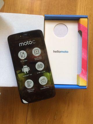 Motorola XT1754