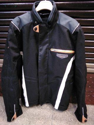 Chaqueta moto Cover