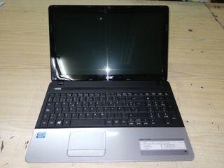 Ordenador Acer Aspire E1-571 Core i7