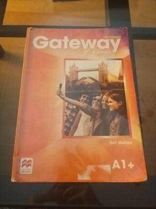 gateway A1+workbook