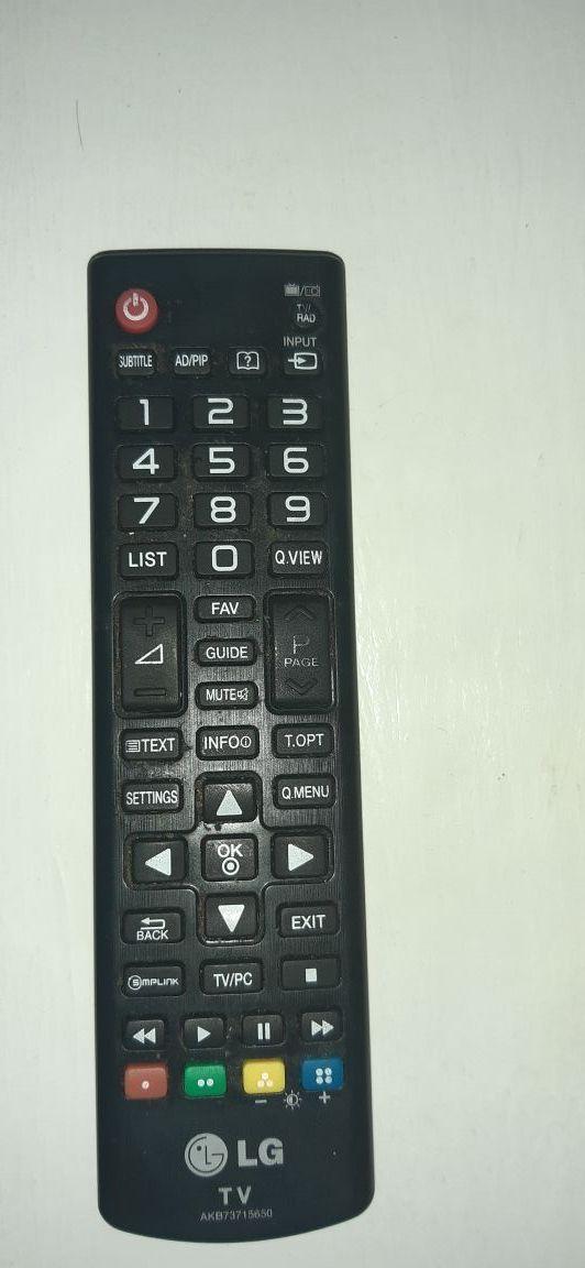 LG37LD450 37 inch TV