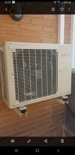instalacion aire acondicionado 150€