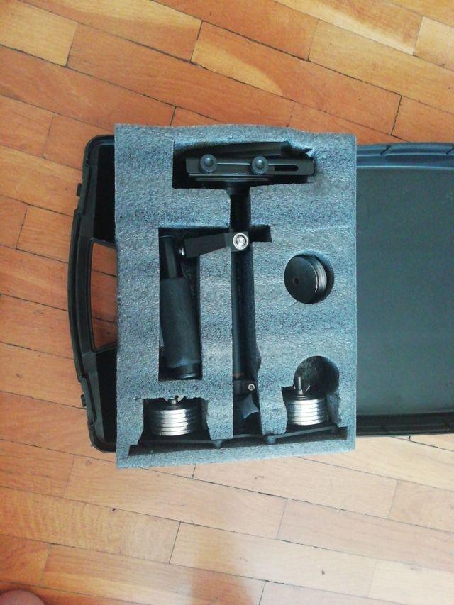 stabilizador cámara
