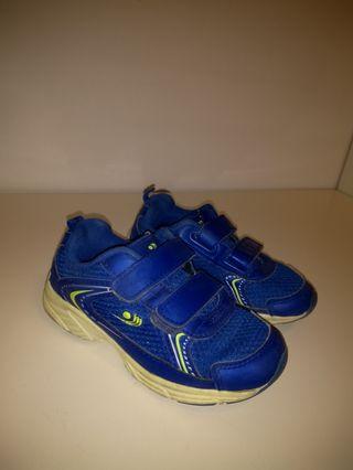 zapatillas deportivas n°27