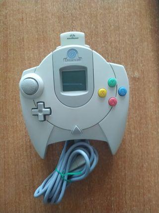 mando + juego
