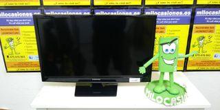 TV 24 PULGADAS SAMSUNG + MANDO