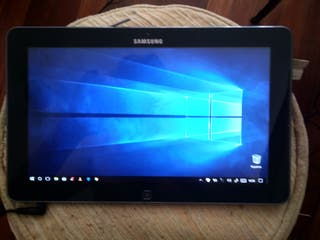 Tablet Samsung 12 pulgadas con Windows 10