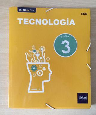 Libros Tecnología 3eso