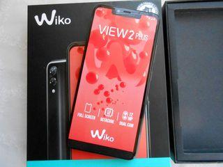 Wiko view 2 Plus con 4/64Gb