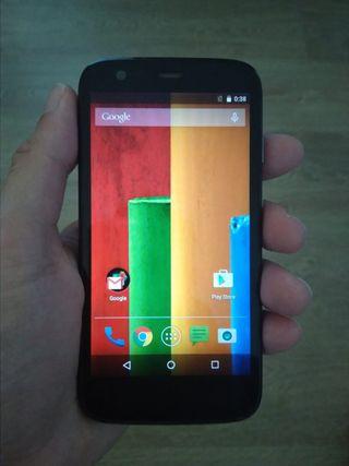 Teléfono móvil Motorola Moto G 4G - liberado!