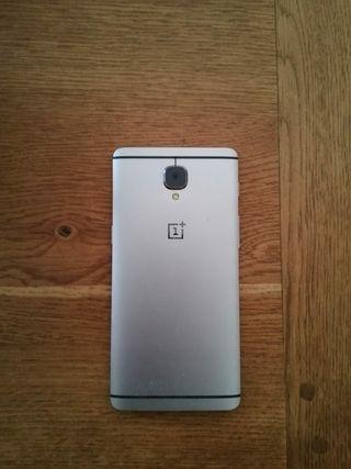 Smartphone Oneplus 3 6GB/64GB