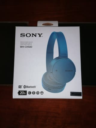 auriculares Sony Bluetooth