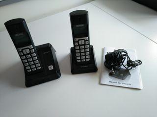 Teléfonos inalámbricos