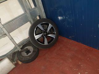 llantas + neumáticos. 5x114