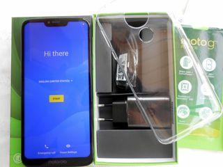 Motorola G7 Power 2019 - 64/4gb ram