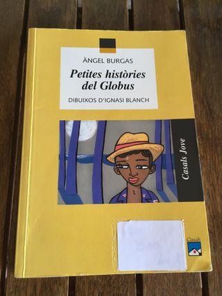Petites històries del Globus