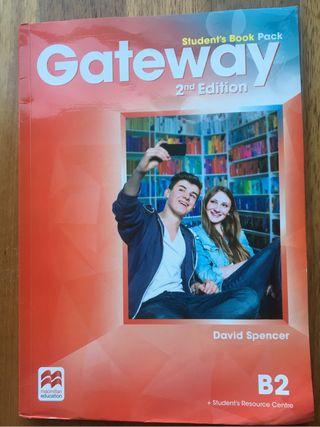 Libro ingles Gateway B2