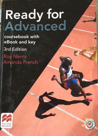 Inglés Advanced (C1)