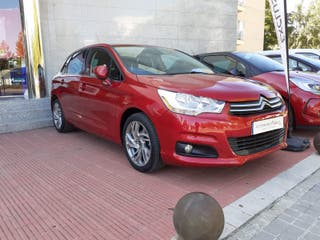 Citroen C4 1.6 HDI 90 COLLECTION 5P
