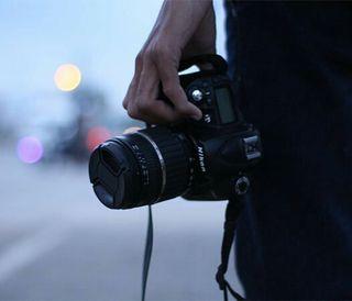 Busco modelo sesion fotografica