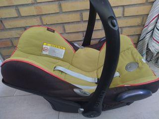Maxicosi, silla de coche grupo 0
