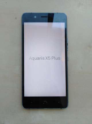 BQ Aquaris X5 Plus con 3GB RAM - 32GB Alm. Interno