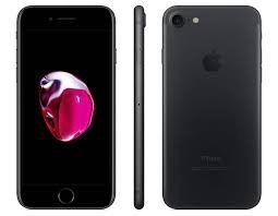 iPhone 7 negro mate 32 GB