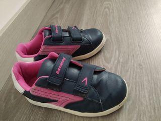 zapatos deporte niña num 29