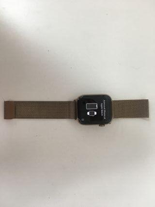 APPLE WATCH SERIE 4 GPS + LTE