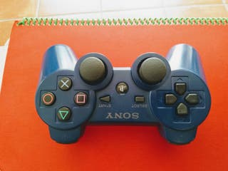 Sony Playstation - Mando Inalámbrico Dual Shock 3