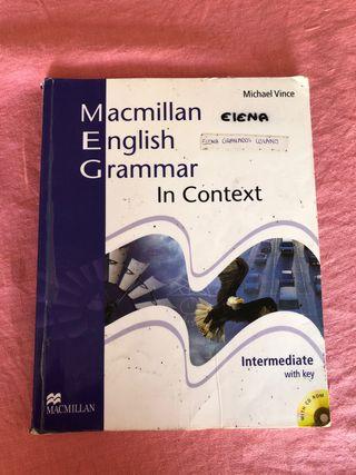 Libro Ingles Nivel B2